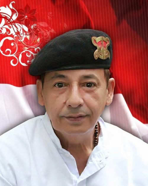 Habib Luthfi Merah Putih NKRI Harga Mati