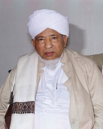 Habib-Salim-Asy-Syathiri