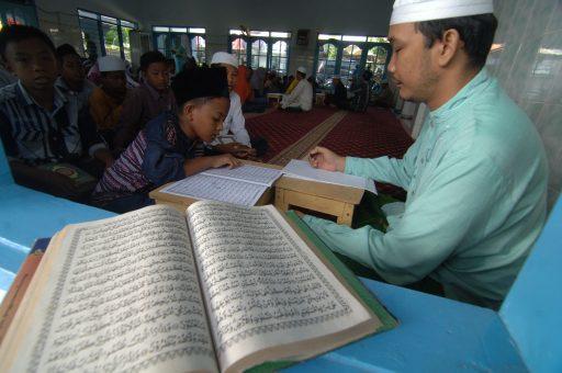 Belajar Al Qur an