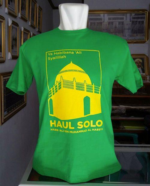 kaos-haul-solo